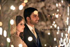 faisalabad wedding couple